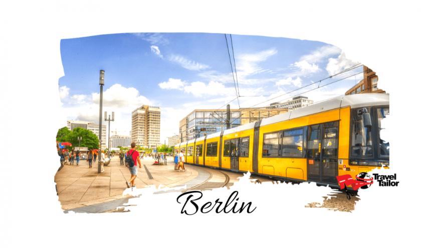 Ce poti face in Berlin – top 10 obiective turistice si atractii ale orasului