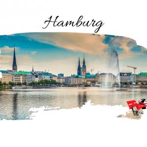 Weekend prelungit in HAMBURG 2021