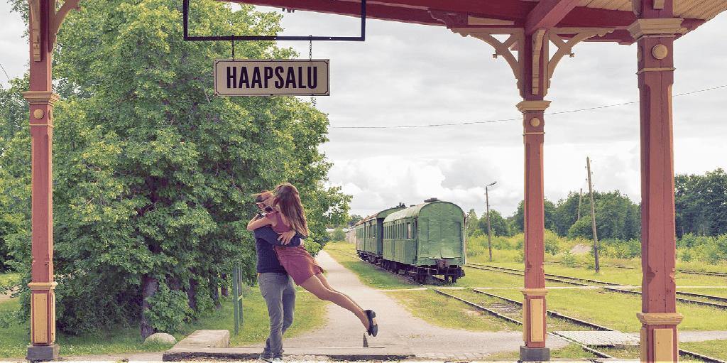 Obiective turistice Estonia - Hapsalu