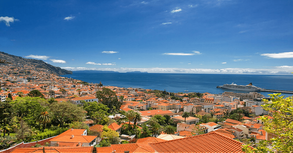 Sejur in Madeira - Funchal