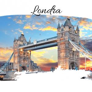City Break Londra 2021