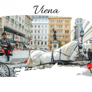 City Break Viena 2021