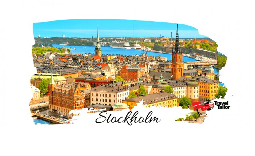 Top 10 atractii si obiective turistice Stockholm