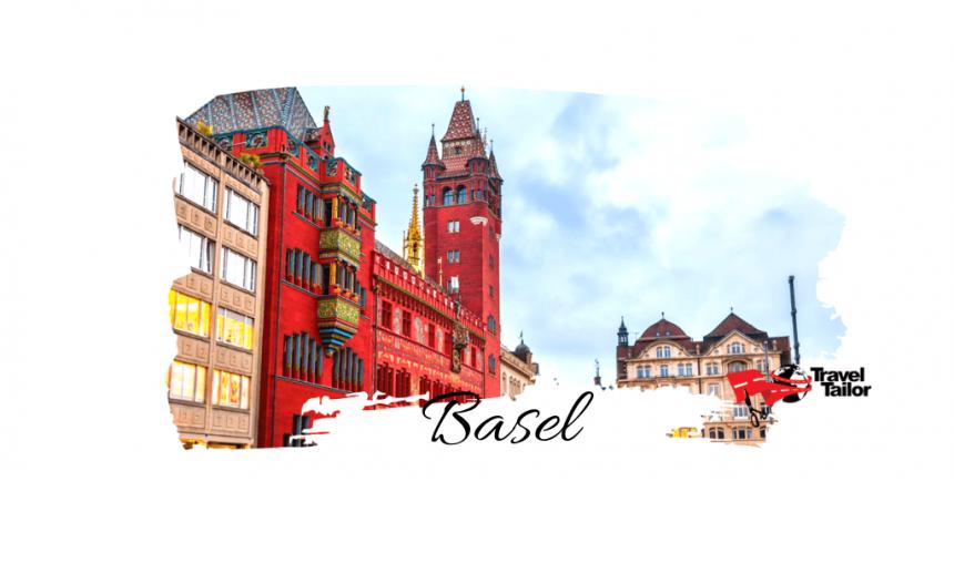 Top 7 obiective turistice Basel, Elvetia