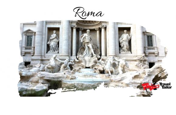 City Break Roma 2021