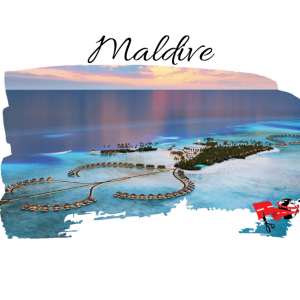 Vacanta in Maldive 2021