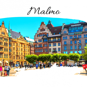 City Break MALMO 2021
