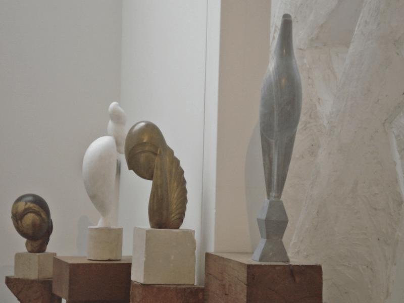 Atelierele Brancusi