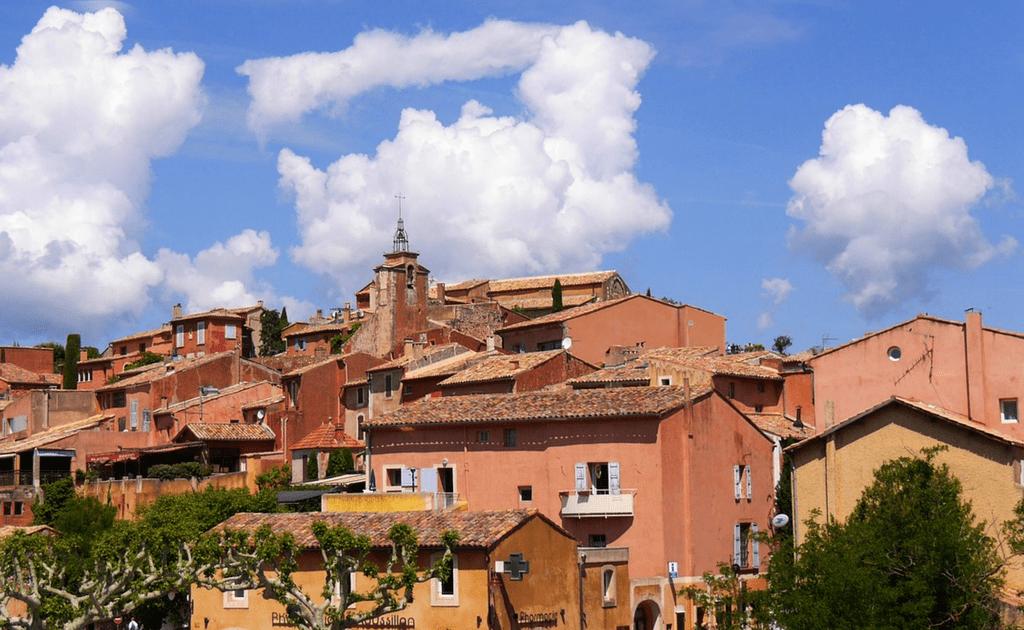 Obiective turistice Provence - Roussillon
