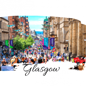Top 7 obiective turistice Glasgow