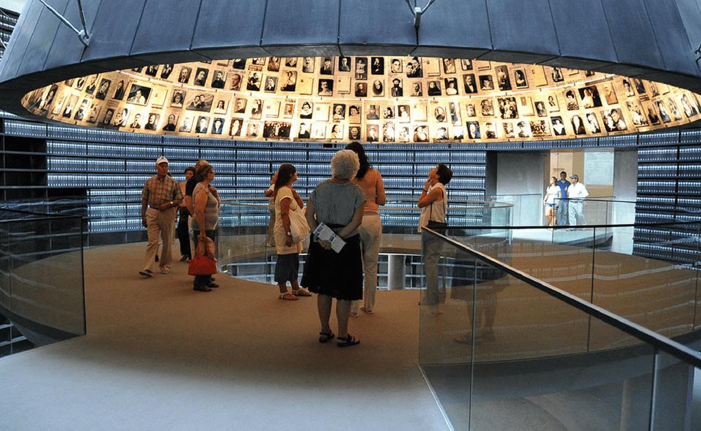 Muzeul Yad Vashem
