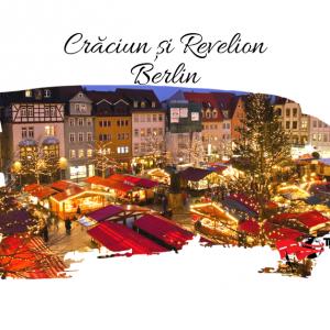 Craciun si Revelion BERLIN 2020 – 2021
