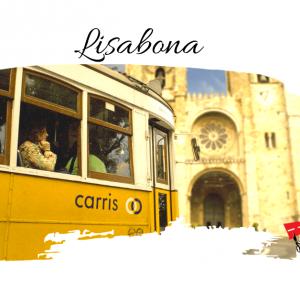 Sejur Lisabona 2021
