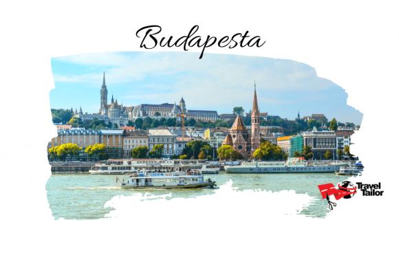 City Break Budapesta 2021