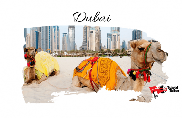 City Break Dubai 2021