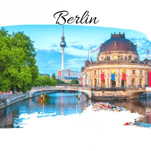 City Break Berlin 2021