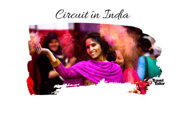 Circuit INDIA – NEPAL