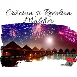 Craciun si Revelion in MALDIVE 2021 – 2022