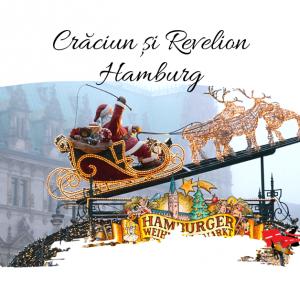 Craciun si Revelion HAMBURG 2020 – 2021