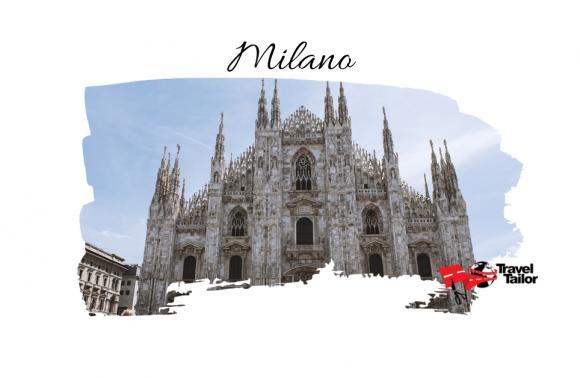 City Break Milano 2021