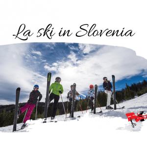 Sejur Ski SLOVENIA 2021