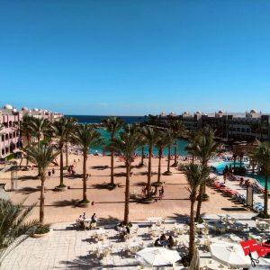 Sunny Days el Palacio Hurghada 4*/ all inclusive
