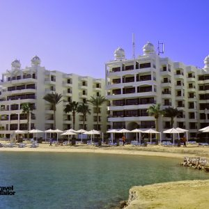 Sunrise Holidays Hurghada 5* Adults Only/ all inclusive