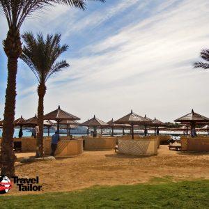 Sunrise Royal Makadi Aqua Resort Hurghada 5*/ all inclusive