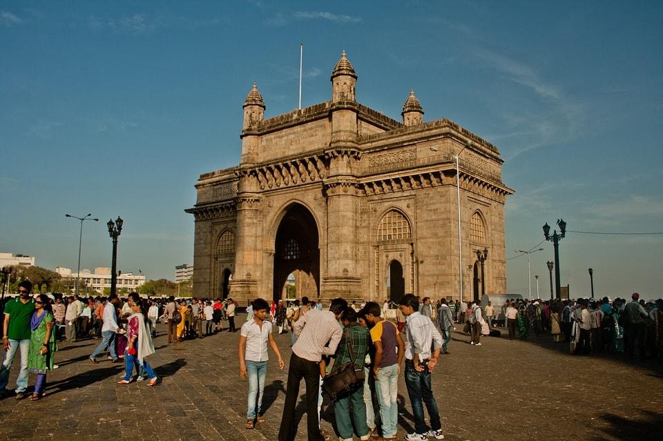Poarta Gateway India- Obiective India