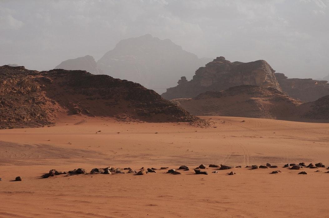 Wadi el Hitan Egipt