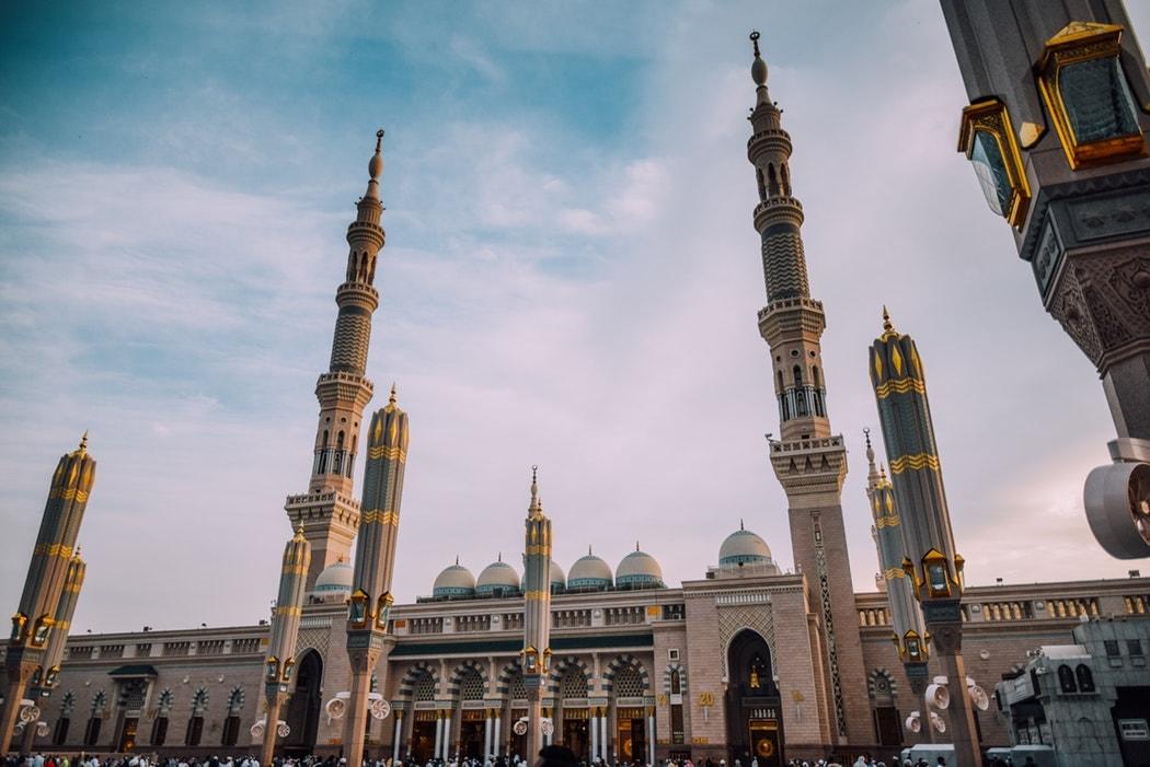 Obiective turistice India - Mecca