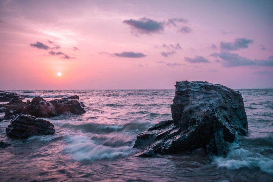 Obiective turistice India - Goa