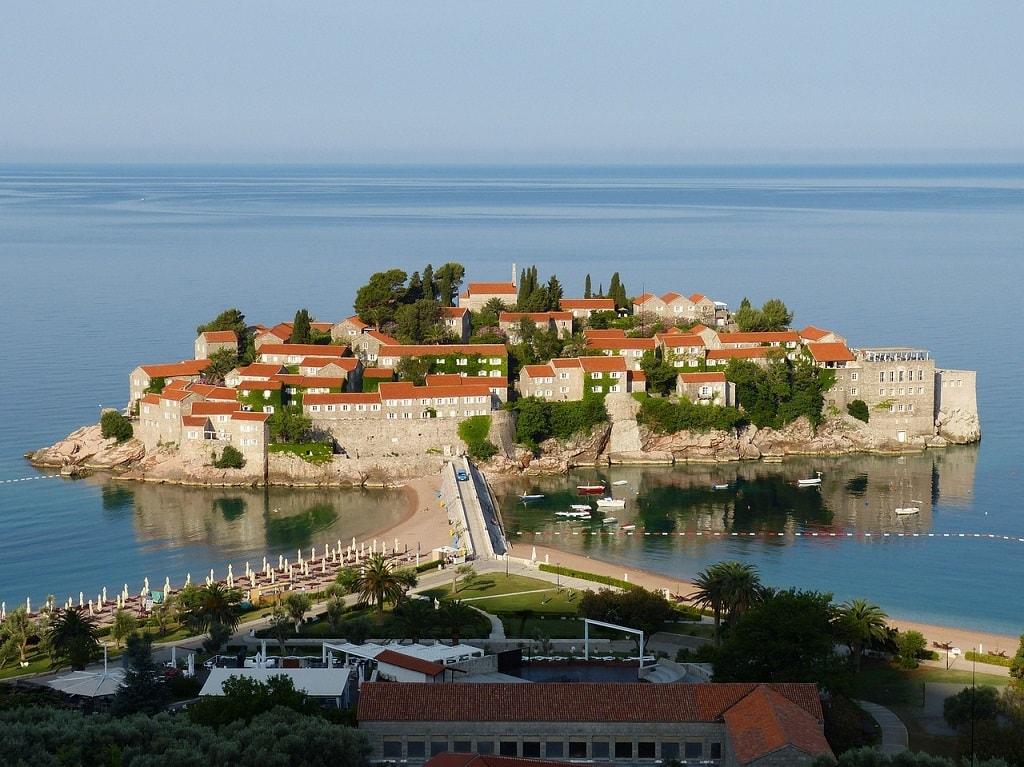 Muntenegru - Litoral 2019