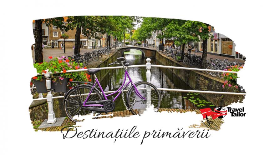 6 destinatii de primavara recomandate de Travel Tailor
