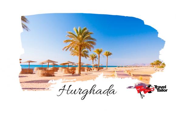Vacanta Hurghada, Egipt 2021