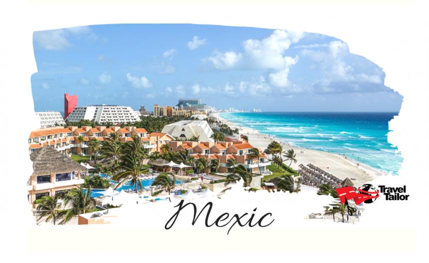 10 destinatii inedite din Mexic