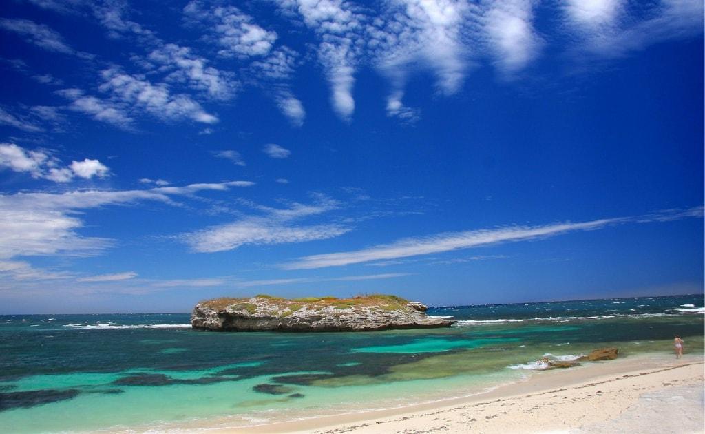 Insula Rottnest