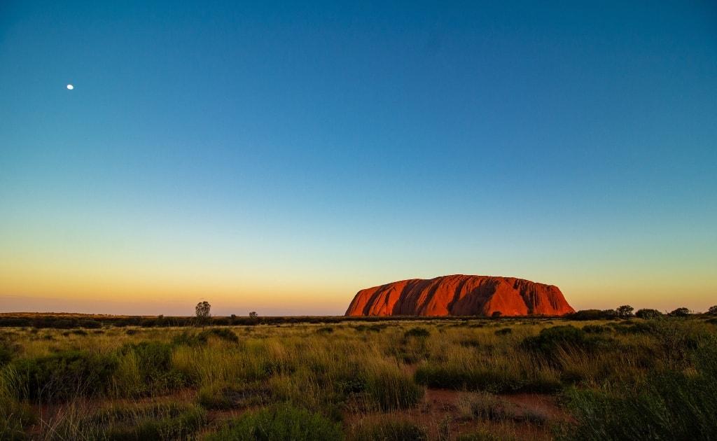 Parcul National Uluru – Kata Tju