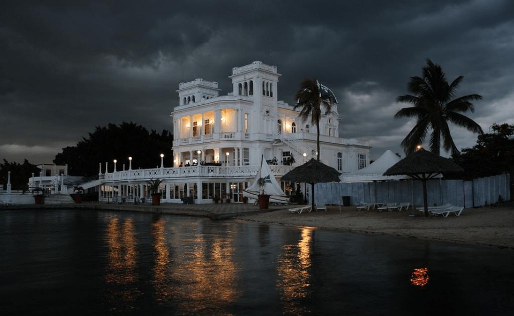 vacanta cuba Cienfuegos Cuba