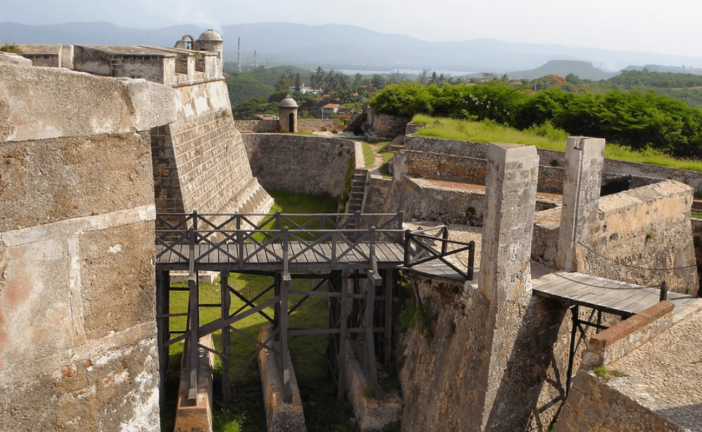 Vacanta Cuba Castillo de San Pedro de la Roca