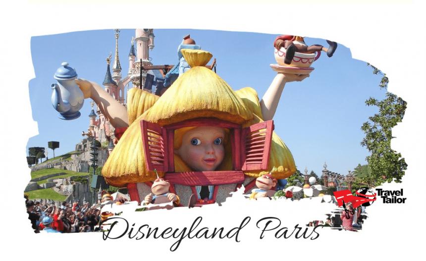 Ce trebuie sa stii despre Disneyland Paris