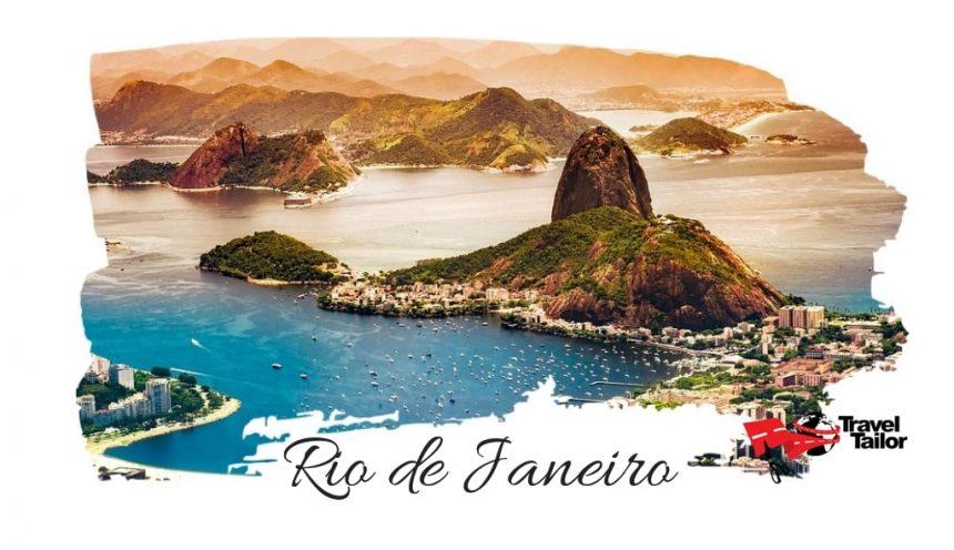 Top atractii si obiective turistice Rio de Janeiro