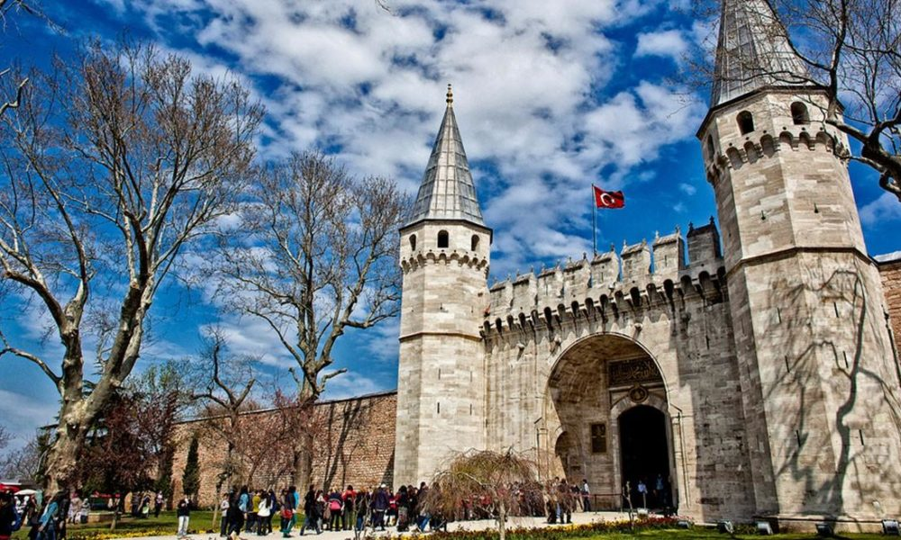 City Break Istanbul 2021