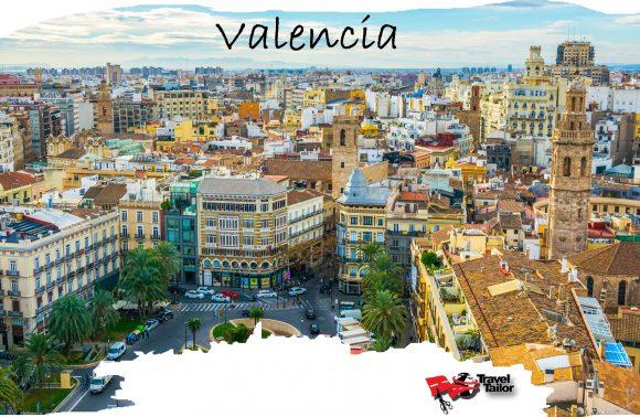 City Break Valencia 2021