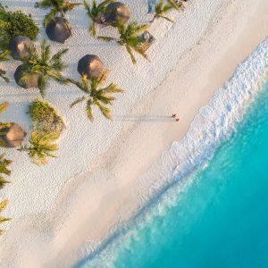 Sejur in Zanzibar 2021